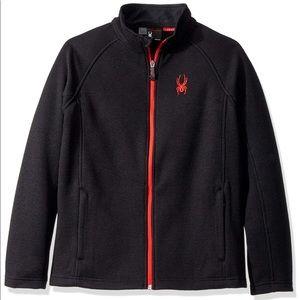 SPYDER FOREMOST Full-Zip STRYKE Jacket Age 10/12